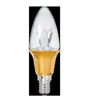 Michelia-A Series LED Candle Bulb