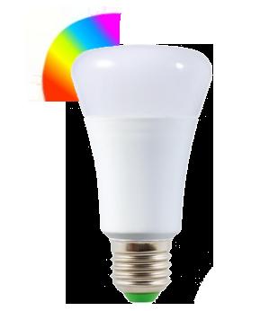 Smart Series RGB LED Bulb