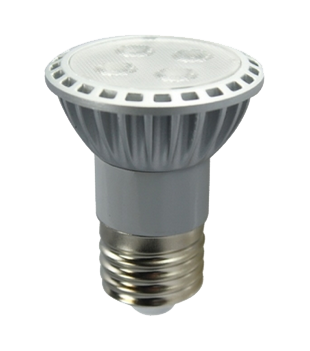 Torch Series Dimmable PAR16 LED SPOTLIGHT