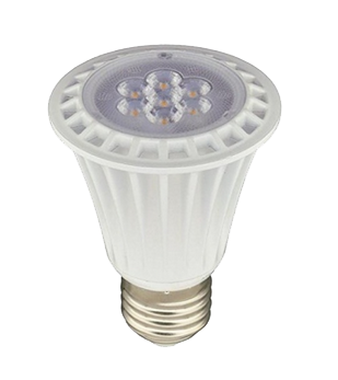 Torch Series Dimmable PAR20 LED Spotlight