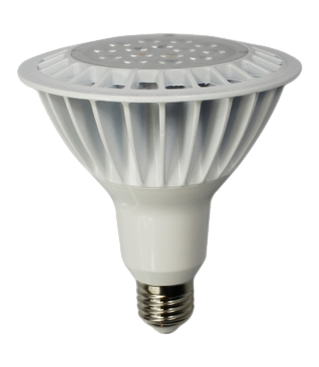 Torch Series Dimmable PAR38 LED SPOTLIGHT